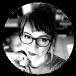 Chef de projet digital à Bordeaux Marilyne Acher